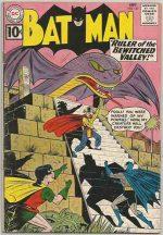 BATMAN #142 FN-
