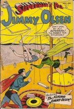 JIMMY OLSEN #2