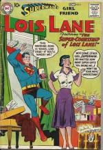 LOIS LANE #4