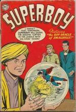SUPERBOY #35