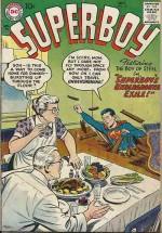 SUPERBOY #59 FN-