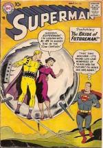 SUPERMAN #121
