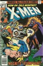 X-MEN #112 NM-