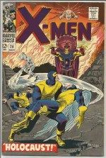 X-MEN #26 VF+