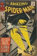 AMAZING SPIDERMAN #30