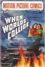 WHEN WORLDS COLLIDE #110 VG-