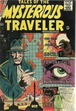 TALES OF THE MYSTERIOUS TRAVELER #6 FN
