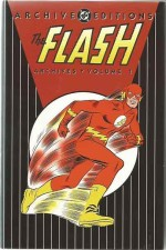 FLASH ARCHIVES VOL 1 NM