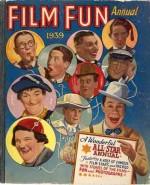 FILM FUN 1939