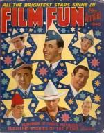 FILM FUN 1940 FN