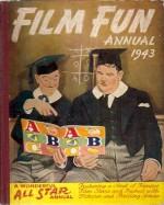 FILM FUN 1943 VG+