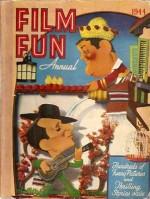 FILM FUN 1944 VG