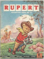 RUPERT ADVENTURES #41 FN