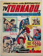 TV TORNADO #1 FN