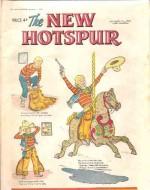 HOTSPUR #3