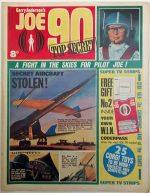 JOE 90 #2 VG