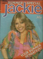 JACKIE SUMMER SPECIAL 1980
