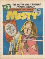 MISTY (#3) 18/2/78 FN
